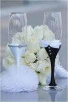 Bastelmaterilaien für Hochzeit